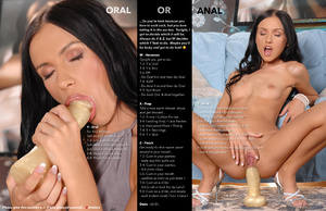 Oral or Anal Roulette