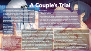 A Couple's Trial