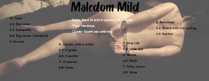 Maledom Mild